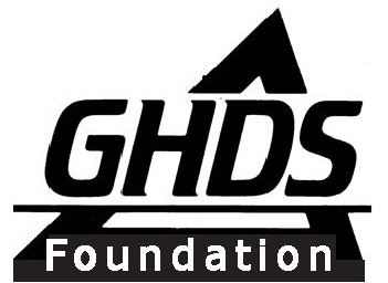 GHDS Foundation logo